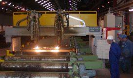 Macchine taglio in linea - ITTL - Linea a caldo - 2