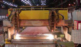 Macchine taglio in linea - ITTL - Linea a caldo - 3